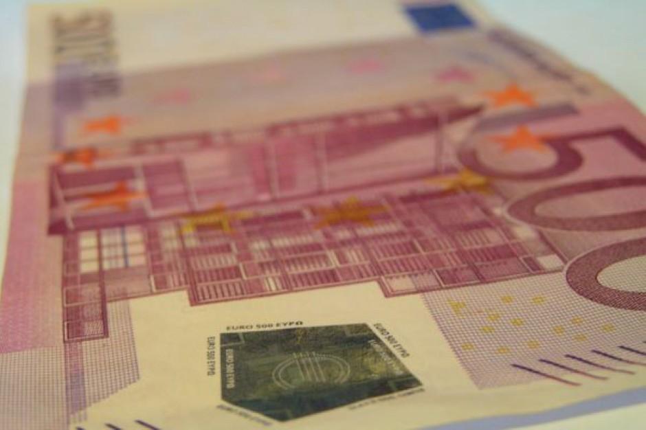 Regiony szybciej dzielą dotacje
