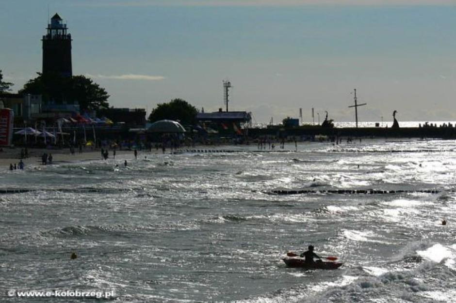 Największa w Polsce odbudowa plaży
