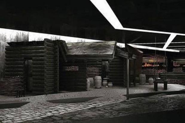 Muzeum na kredyt budowane