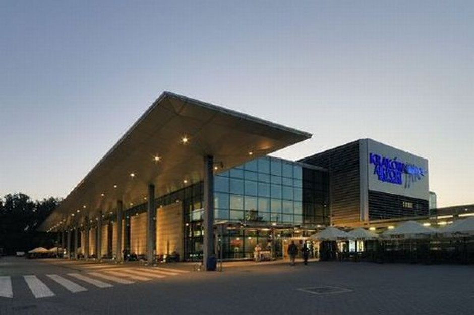 Lotniska zadłużają się na konto gmin