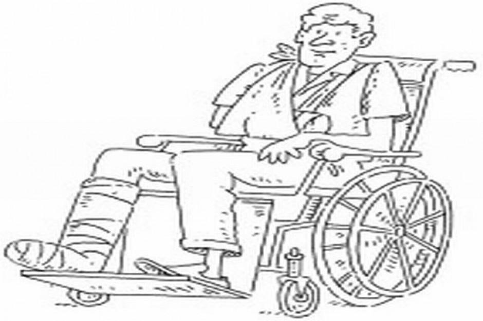 Płyną miliony na rzekomo niepełnosprawnych