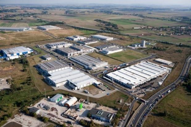 Amerykanie zainwestują 175 mln zł w fabrykę szyb