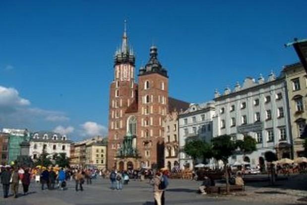 Miliony na przebudowę krakowskich ulic