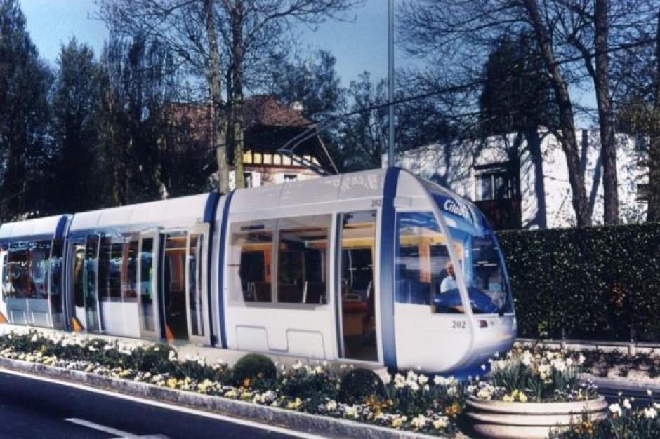 Po szynach za 2,2 mld zł pomkną piękne tramwaje