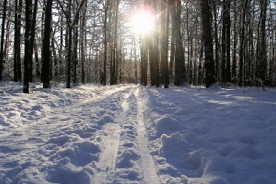 Turyści mają prawo do śniegu?