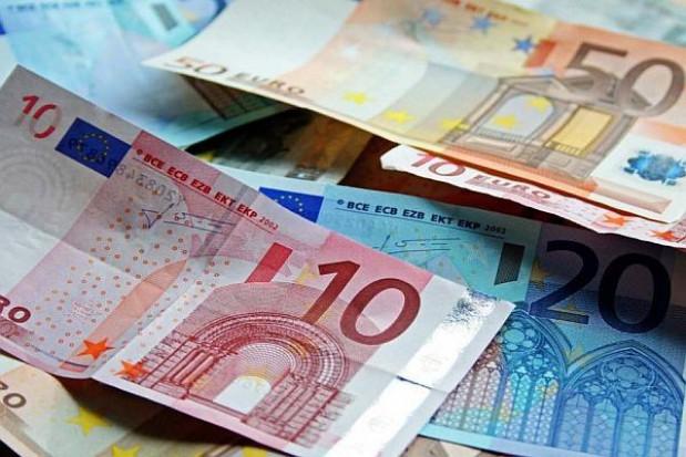 Euro wracają, skąd wyszły