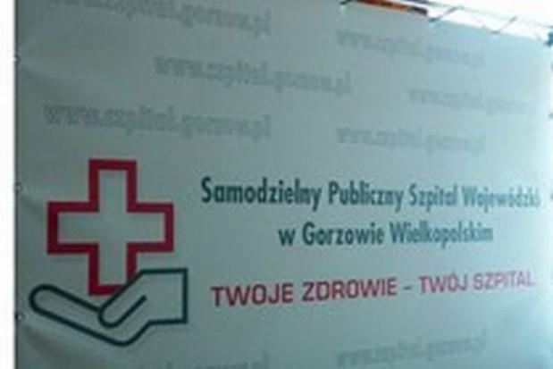 Wkrótce ruszy modernizacja gorzowskiej porodówki