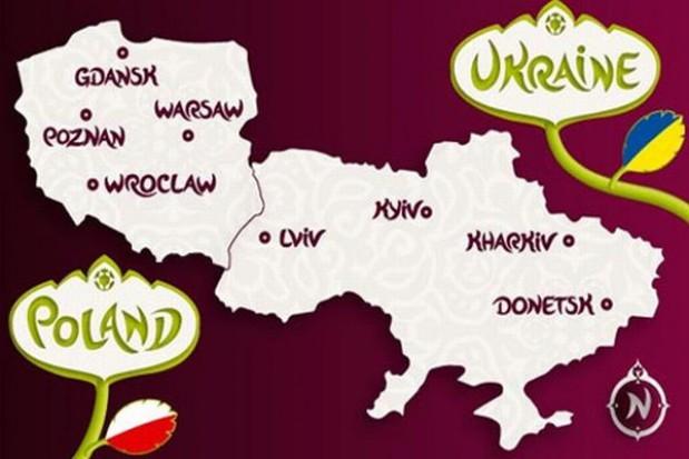 Jest lista ośrodków na Euro 2012 - zaskoczeniem Gniewino