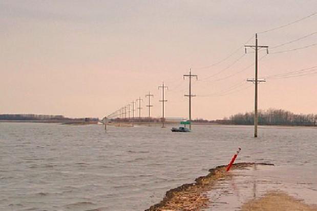 2 mld 75 mln dla powodzian
