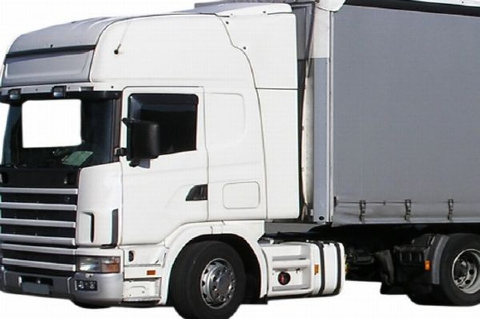 Zważą ciężarówki