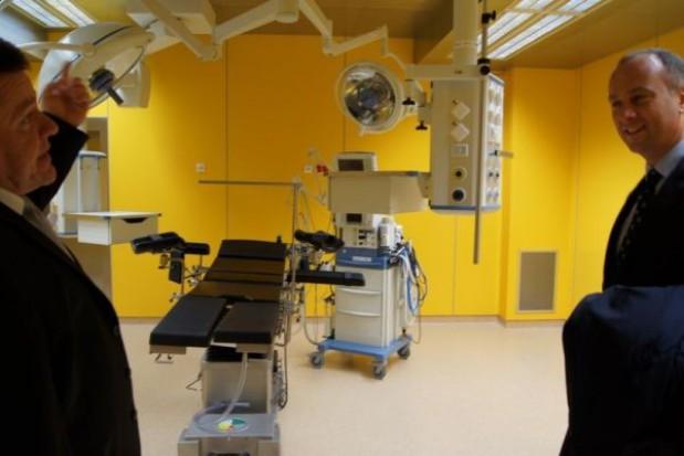 Sulęciński szpital się zmodernizował