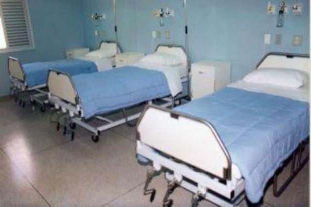 Widać efekty 43,9 mln wydanych na szpitale