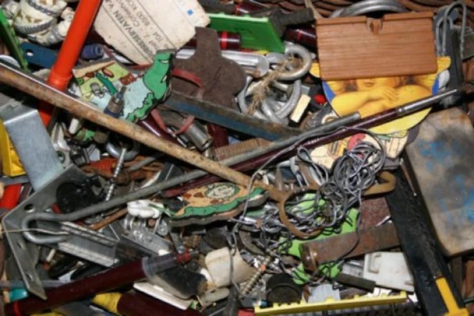Ministerstwo zmieni gospodarkę odpadami