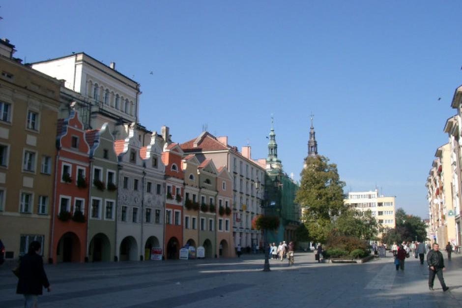 Legnica: Ulice na Zakaczawiu jak nowe