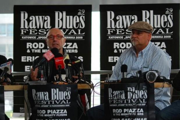 Rawa Blues w sile wieku