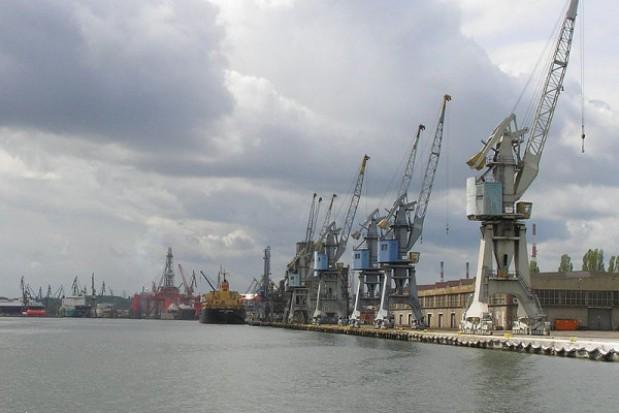 250 mln zł z UE dla polskich portów