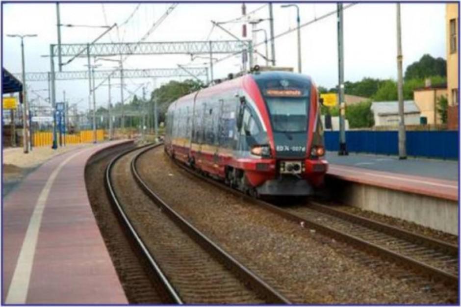 Kupują szybki pociąg