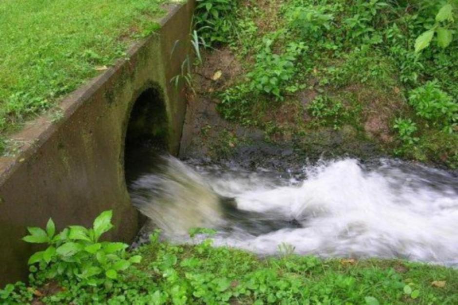 Wnioski do WFOŚiGW głównie na ochronę wód