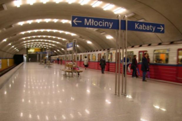 Metro wybrało dostawcę wagonów