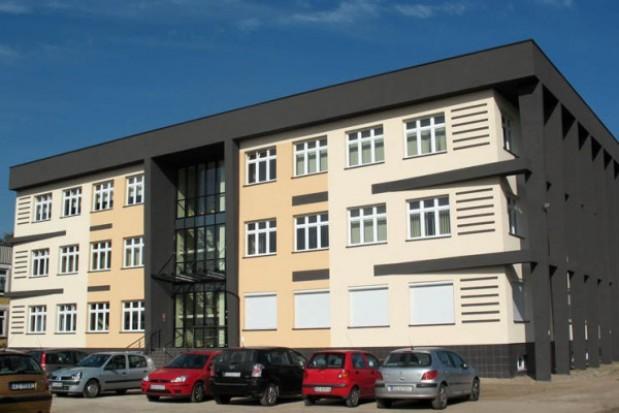 Otwarcie nowej szkoły