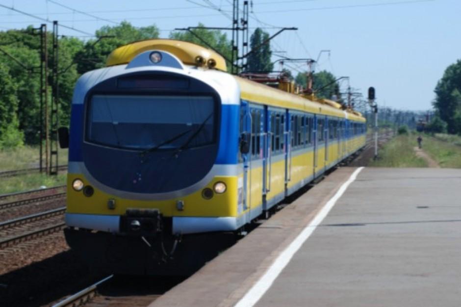 Śląskie odda 8 mln zł za pociągi