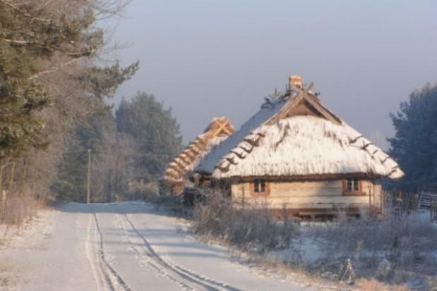 Szlak architektury drewnianej w Białymstoku