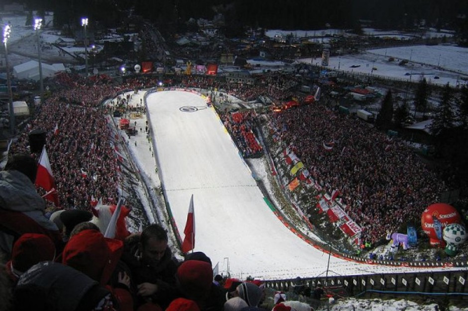 Zakopane i Kraków mogą walczyć o mistrzostwa