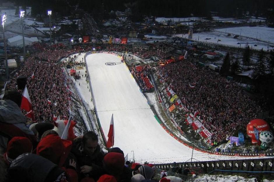 Puchar Świata być może w 2012 r. w Wiśle