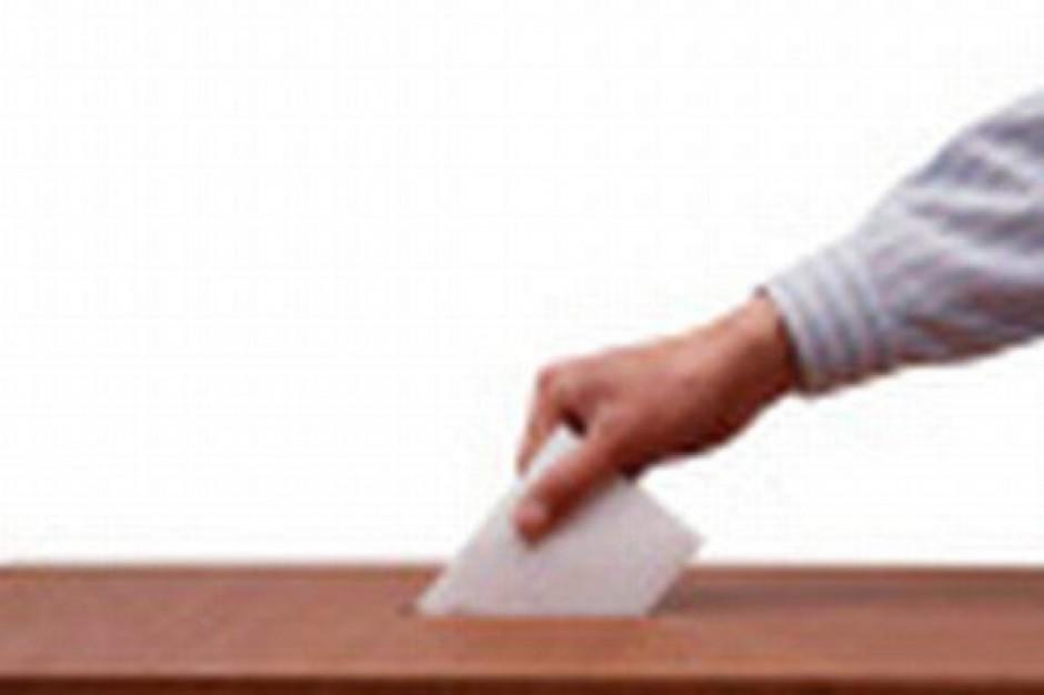 Działacze żużlowi starują w wyborach
