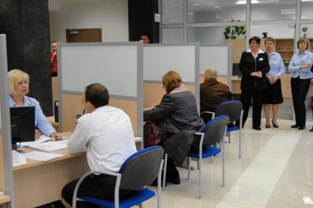 Rejestracja firmy w jednym budynku