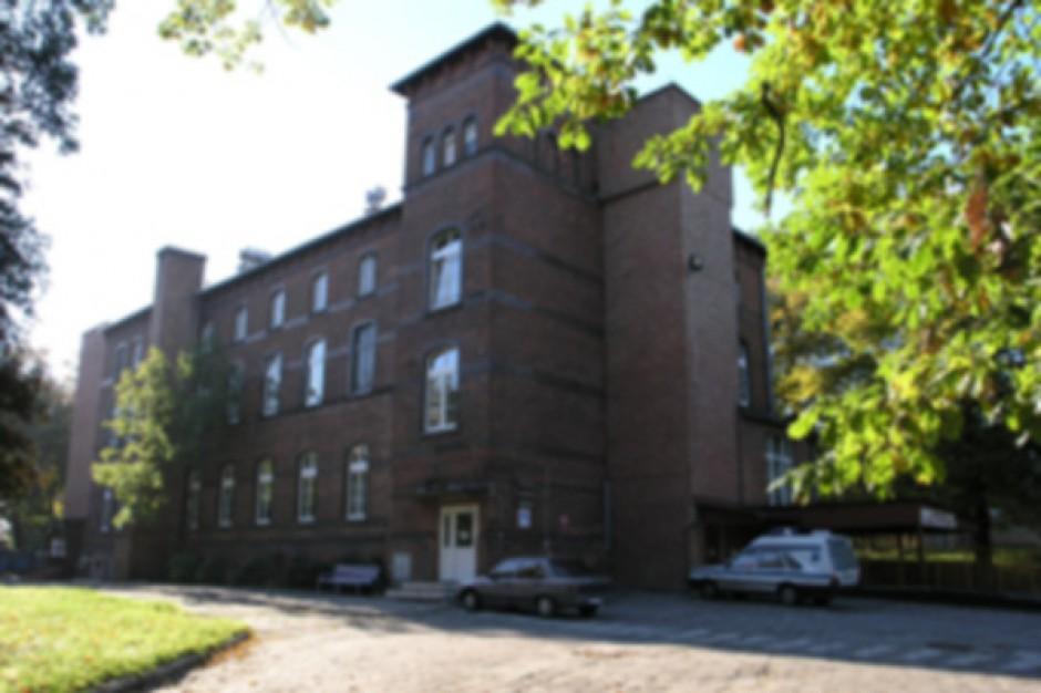 Pierwszy szpital na giełdzie