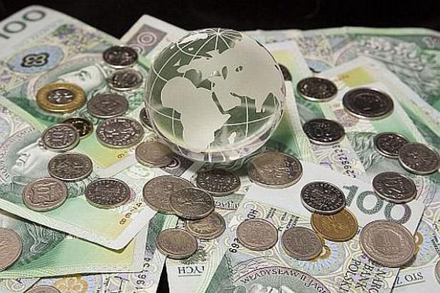 Są dane do prognozy finansowej
