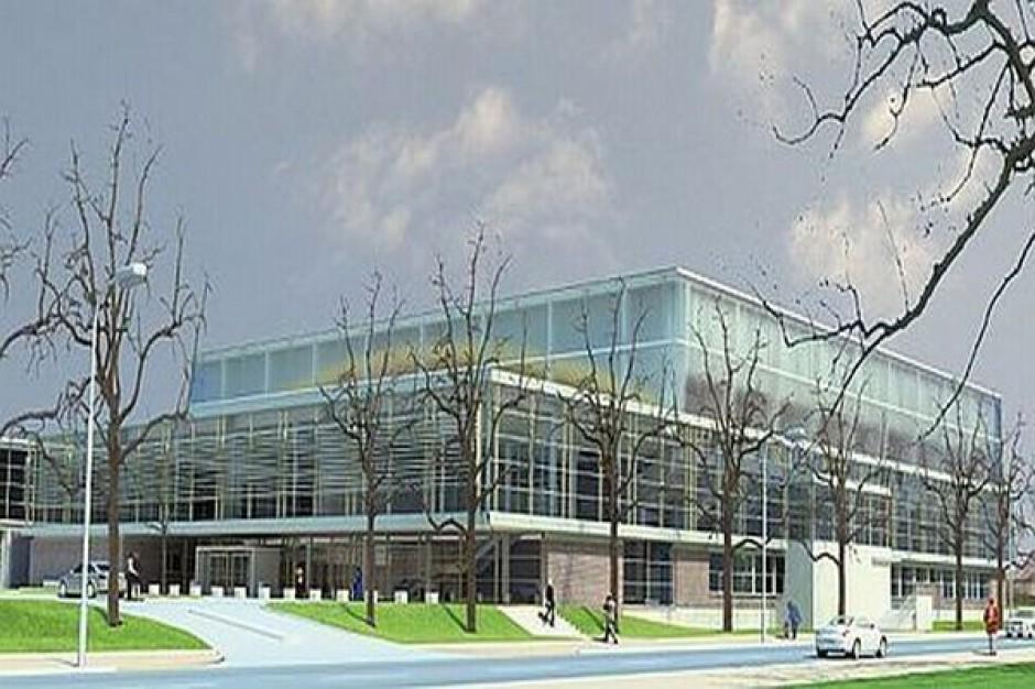 Szczecin ma basen światowej klasy