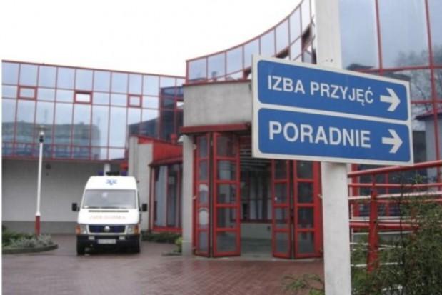 Katowice obejmą więcej udziałów w szpitalu geriatrycznym