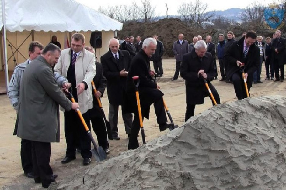 Rozpoczęcie budowy obwodnicy Przemyśla