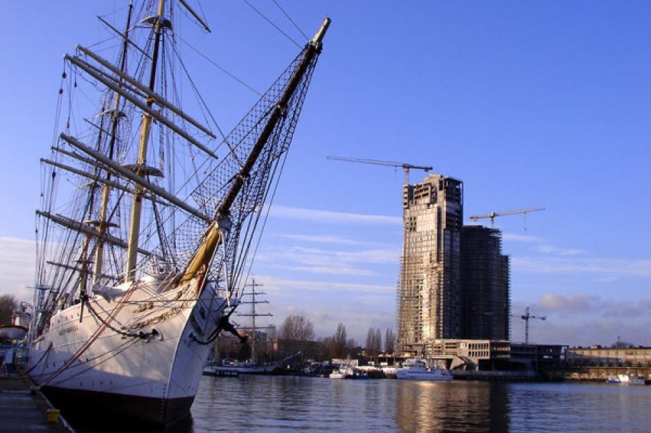 Rekordowe przetargi w Gdyni