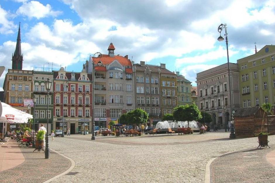KGHM rozważa inwestycje w Wałbrzychu