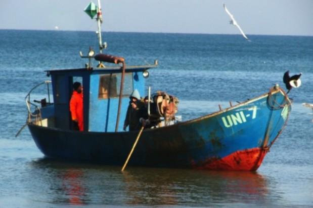 Grupy rybackie będą dofinansowane