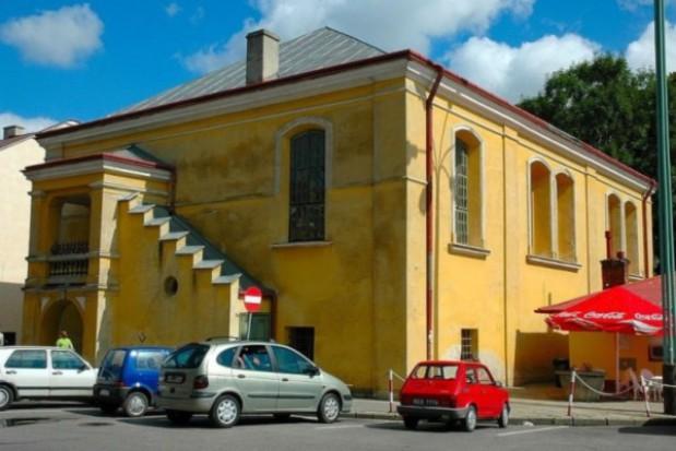 Muzeum Polaków Ratujących Żydów