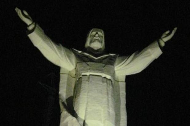 Historia figury Jezusa w Świebodzinie