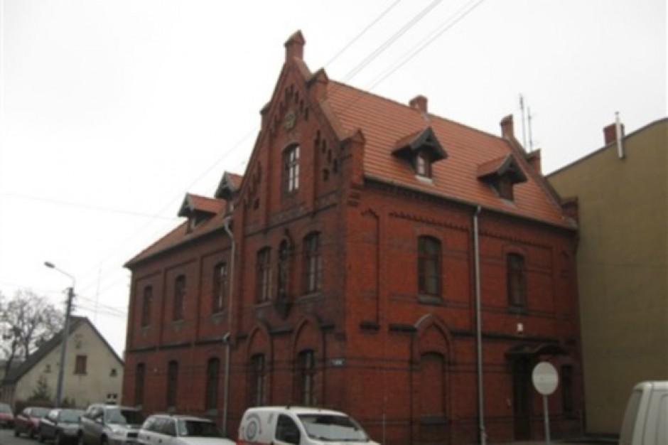 Nowa siedziba muzeum w Gostyniu