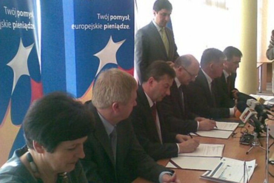 30 mln z funduszy UE dla Lublina