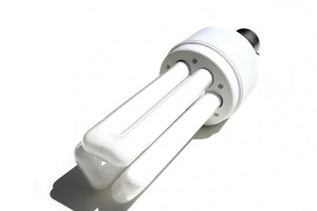Świetlówki za elektrośmieci