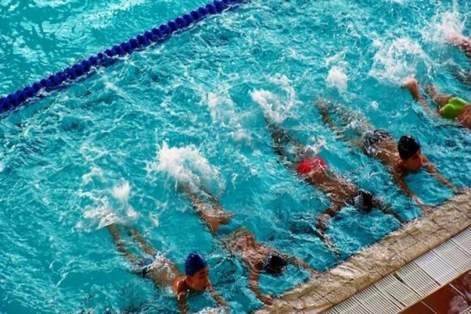 11 basenów w PPP
