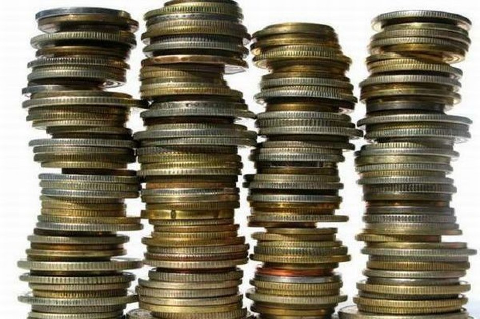 Metropolie toną w długach