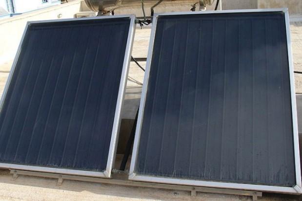 Kolektory słoneczne i kotły dla Opatowa