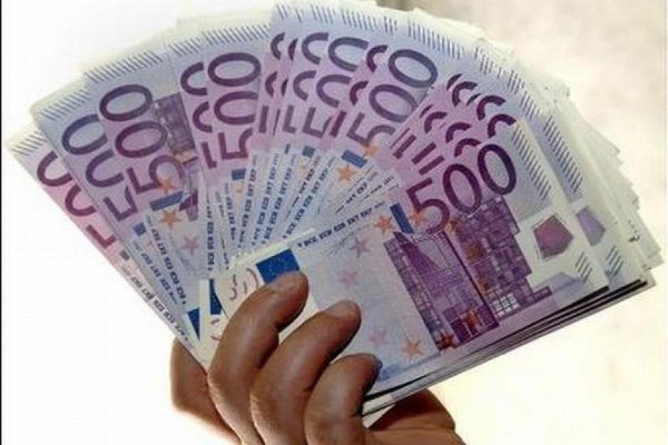 Więcej projektów z unijnym dofinansowaniem