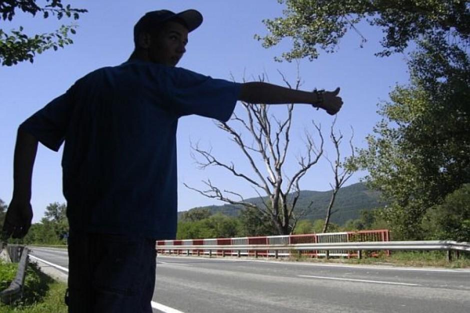 Rząd opóźnia budowę dróg, bo nie ma pieniędzy
