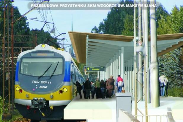 Kujawsko-Pomorskie ma umowę na koleje