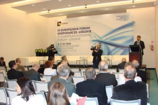 Forum Łódzkie 2010